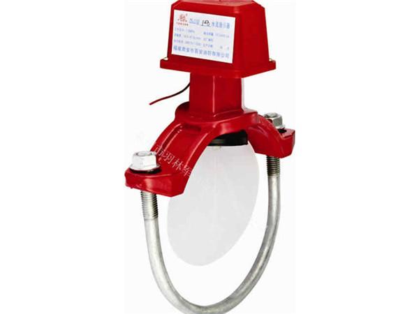 凯里马鞍式水流指示器