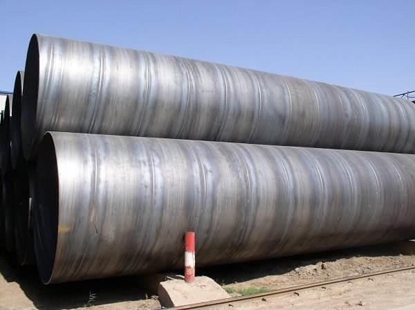 遵义螺旋钢管生产厂家