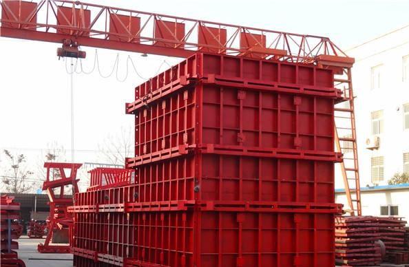 新疆钢结构厂家