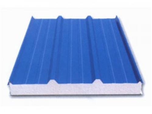 如何判断岩棉夹芯板质量的好坏?