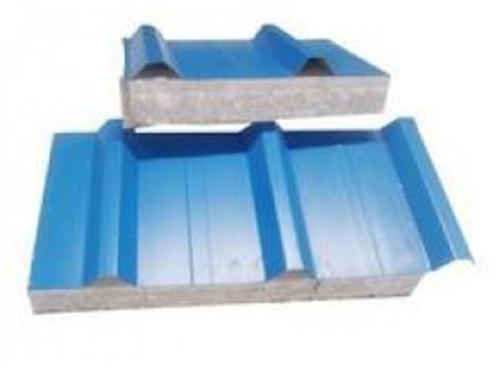 彩钢板保存与接缝漏雨处理方法