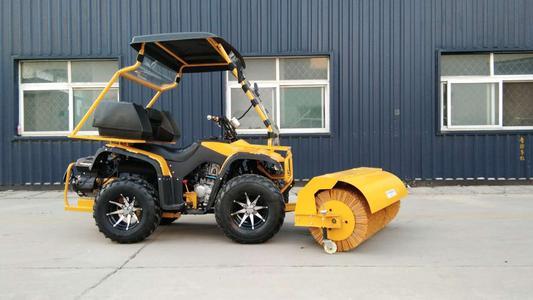 除雪神器来了,除雪铲,雪滚,除雪车