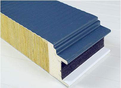 聚氨酯封边岩棉板有哪些优点