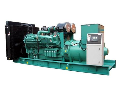 无动柴油发电机组-宜宾柴油发电机组