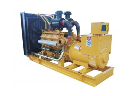 选购柴油发电机组有方法,煜丰机电与您说说