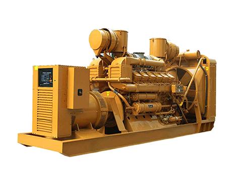 宜宾发电机