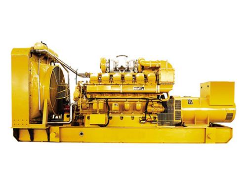 济柴柴油发电机组-宜宾发电机组