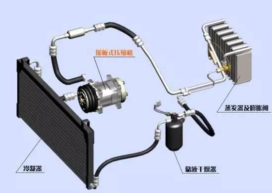 宜宾柴油发电机组冷却水系统