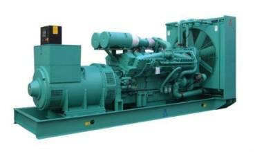 宜宾柴油发电机组