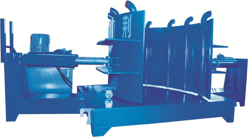 吨袋压包机设备出售