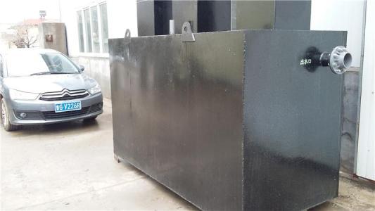 污水处理设备销售厂家
