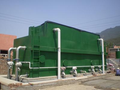 湖北污水处理设备