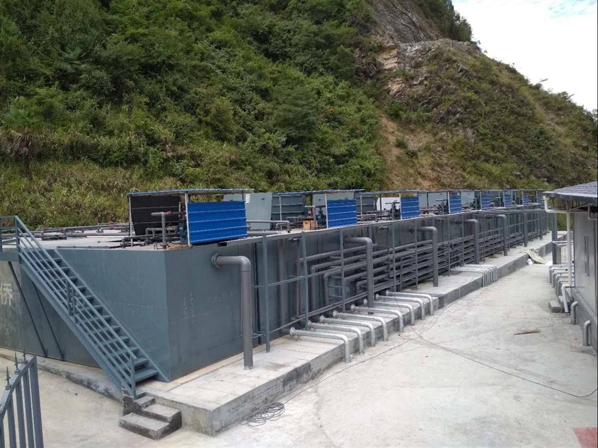湖北污水处理设备销售厂家