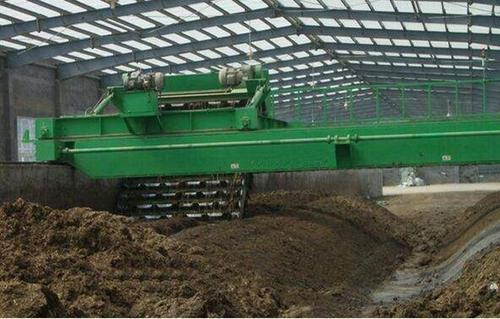 湖北有机肥造粒设备