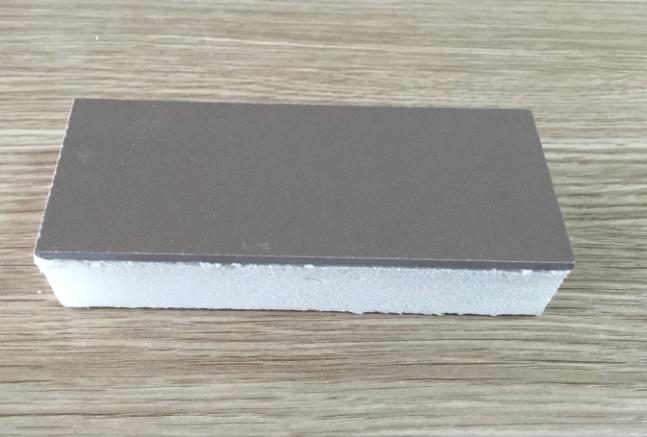 陕西保温装饰一体板展示