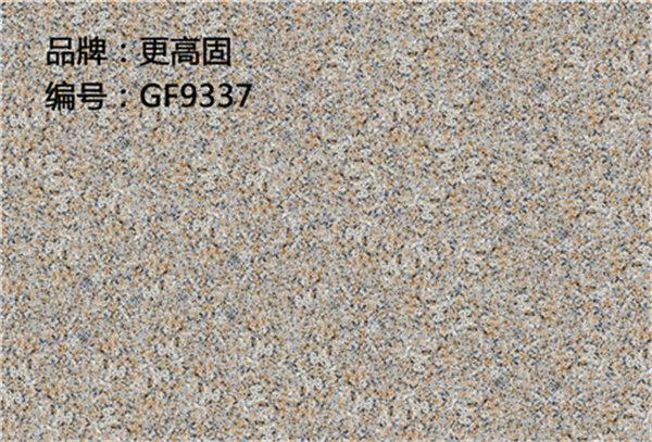 异形类陶瓷薄板GF9337