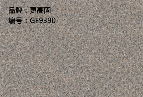 异形类陶瓷薄板GF9390