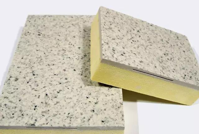 保温装饰一体板:未来外墙保温的发展趋势