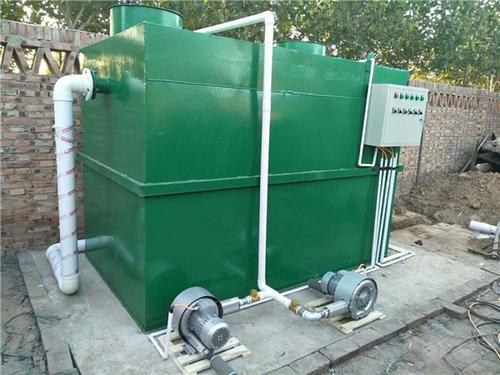 四川菲律宾太阳网上娱乐污水处理设备