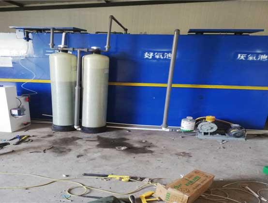 醫院汙水處理設備
