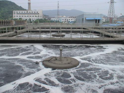農村汙水處理的現狀問題
