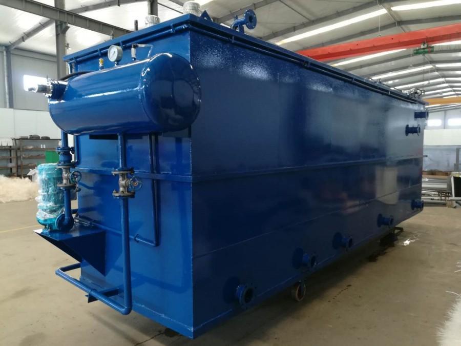 四川一体化污水处理设备在选购时的小技巧,你知道吗?