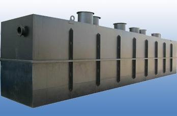 地埋式污水处理设备一般都用到哪些地方?