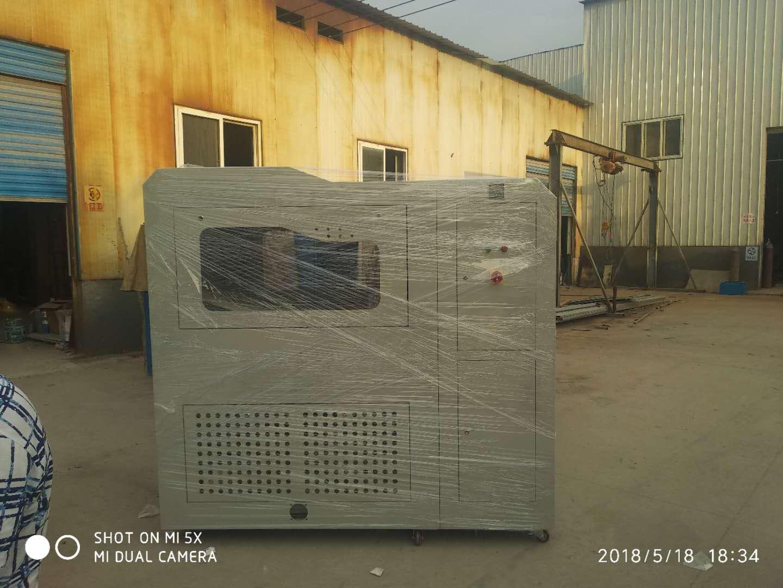 旭朗机械设备厂房环境