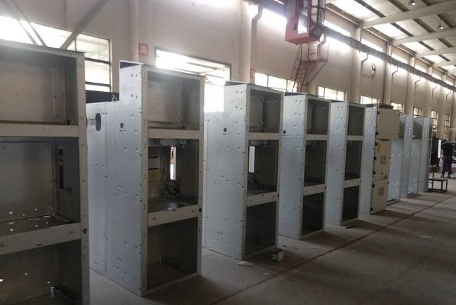 机箱机柜钣金加工有哪些步骤方法