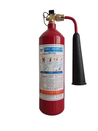 消防器材维护