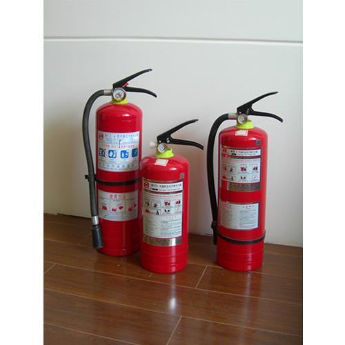 内蒙古消防器材维保