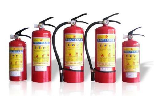 消防器材如何辨别真伪