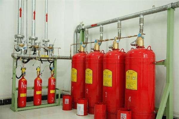 家庭消防器材类型