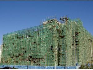 新疆满归建筑工程有限公司