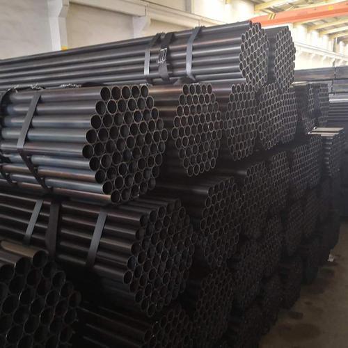 新疆槽钢焊管