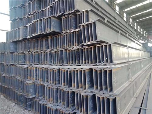 H型鋼與工字鋼的區別和應用