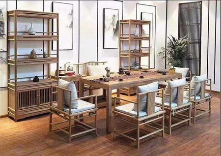 内蒙古仿古中式家具厂家