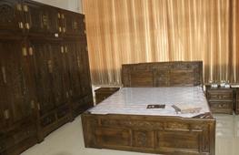 内蒙古老榆木家具厂家