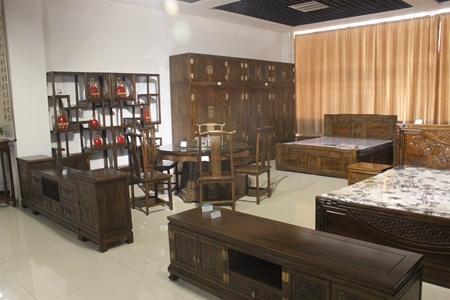 中式仿古家具