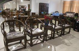 内蒙古中式仿古桌椅厂家
