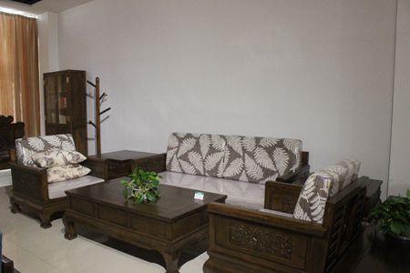 呼市仿古家具--沙发