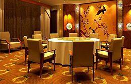 呼市酒店包间餐桌