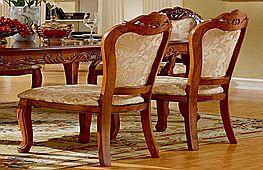呼市酒店欧式餐椅家具厂家