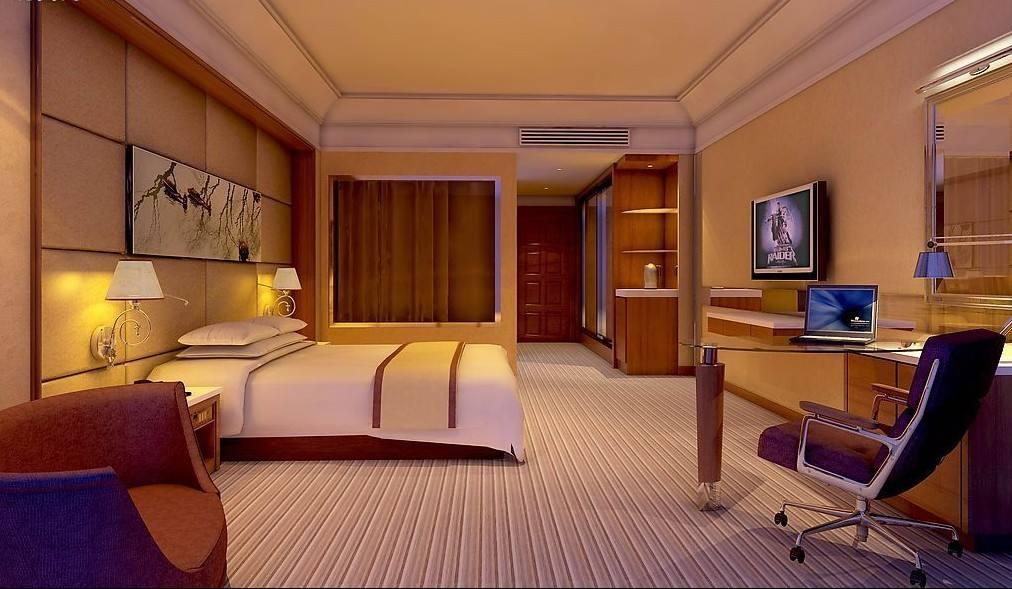 酒店家具定制
