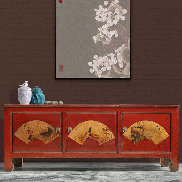 中式仿古家具厂家