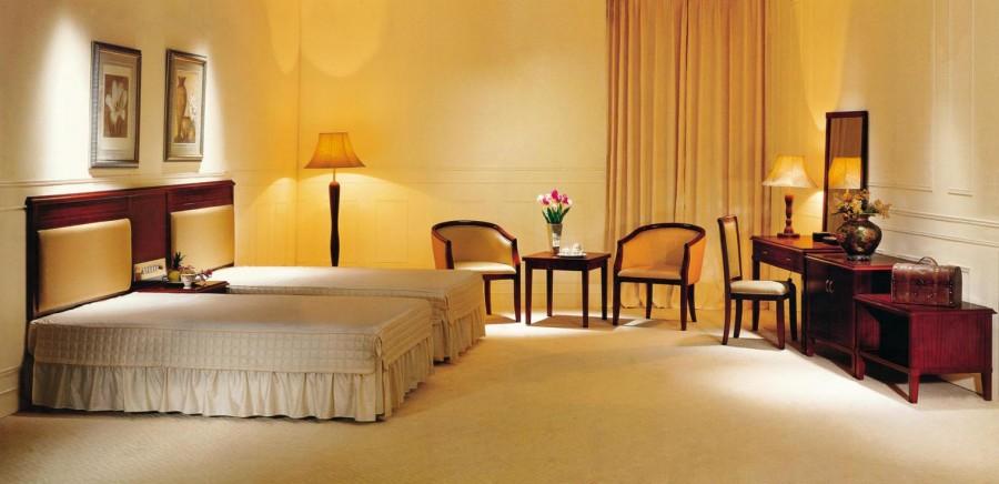 酒店家具选购考虑的因素有哪些?