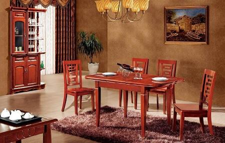 如何选购中式的仿古家具?