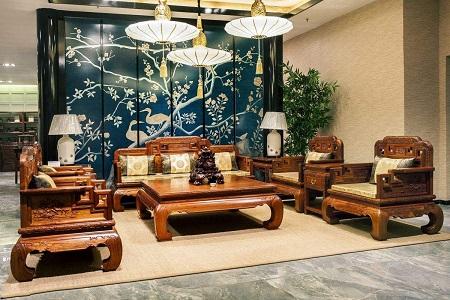 仿古家具的設計要素有哪些?