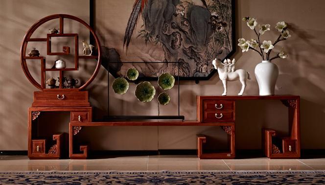 仿古家具的设计要素有哪些?