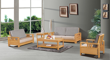 木质家具如何做到防虫呢?